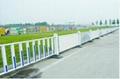 市政道路护栏 4