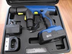 18V Cordless Dual Drill