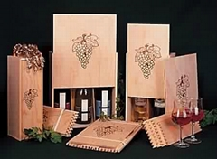 Gift Boxes, Wine Boxes, Jewelry Boxes, Frames, Notebooks, Leather Boxes