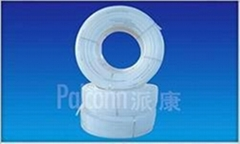 high quality PEX plastic pipe/tubing