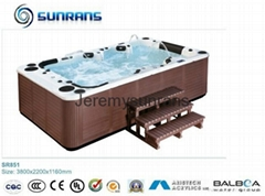 10 person spa hot tub