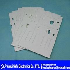 PVC ID CARD TRAY EPSON R260 R270 R280 R290