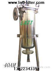側入式袋式過濾器 1