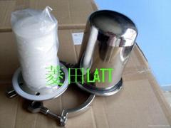 衛生級呼吸器