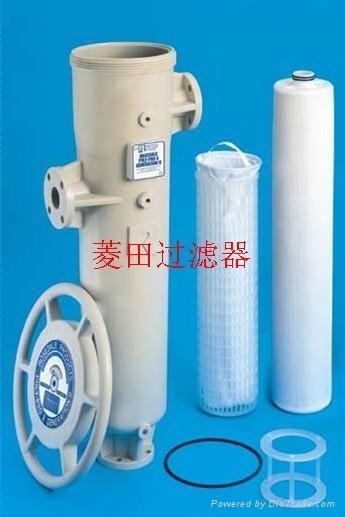 聚丙烯過濾器 1