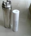不鏽鋼芯式過濾器