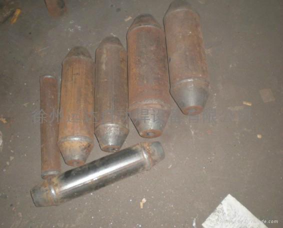 網架雙槍自動焊機 3