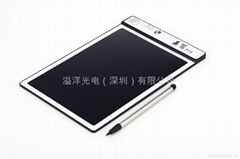 LCD writing pad E880