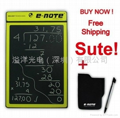 E880 drawing pad