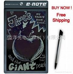 液晶手寫板電子紙E880