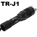 Trustfire TR-J1 CREE xml XM-T6 5 Modes LED Dive flashlight