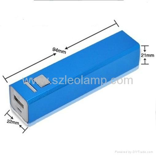 Portable Power Supply Power Bank Battery Pack Slim for Ego battery and  mobile ph 1 ... 08666f54a24f