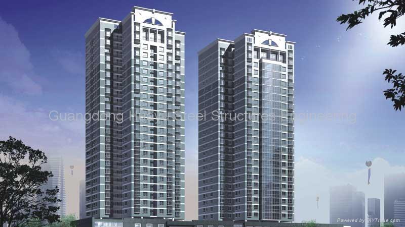 建筑钢结构 4