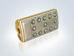 LED灯散热器
