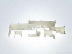深圳铝板散热片