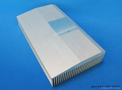 大功率铝散热片
