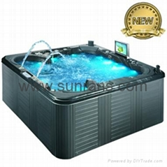 Competitive, Fashionable Hot Tub SR826