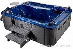 New Design,Portable Hot Tub,SR871,6 Persons