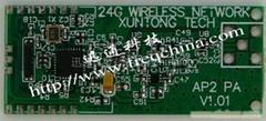 NRF24AP2-USB模块 AP3000