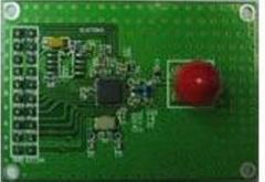 NRF9E5模块 PTR8500