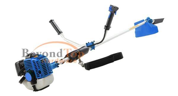 Brush cutter 1