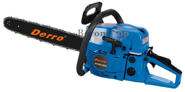 China chainsaw 1