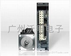 三菱J3系列伺服