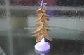 christmas tree with LED