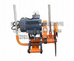 Electric Rail Cutting Machine(rail saw)