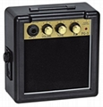 3w Guitar Amplifier
