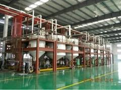 杭州高科石化產品有限公司