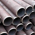 seamless steel pipe 3