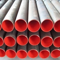 straight seam welded pipe 5