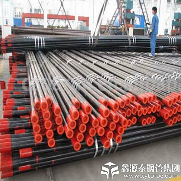 oil casing pipe 3