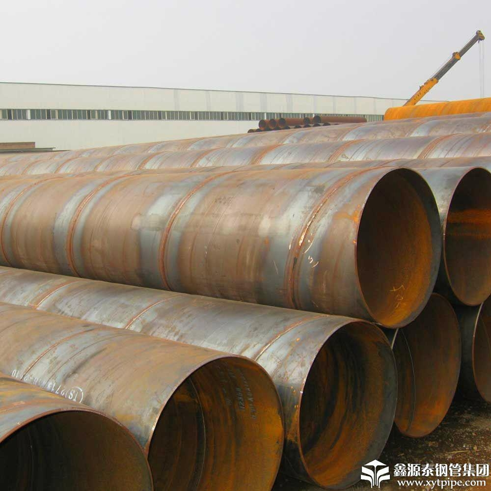 ssaw steel pipe 1