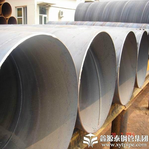 ssaw steel pipe 3