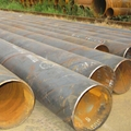 ssaw steel pipe 5