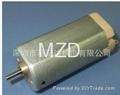 FK290 DC MOTOR 110v 13800rpm for