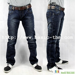 Stylish Men's High Level Designer Jeans