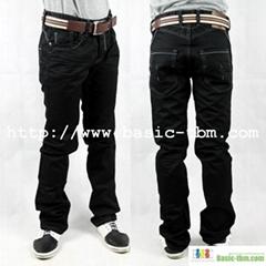 World Famous Men's High Class Fashion Jeans