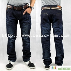 Men'sNew Style High Grade Famous Brand Jeans