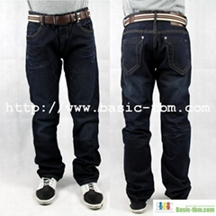 New Style Men's High Class Fashion Denim Jeans