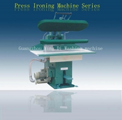 steam press ironing machine for clothes