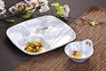 日韩料理餐具密胺仿瓷餐具