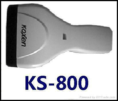 郑州无线扫描枪KS 1