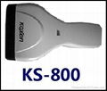 郑州无线扫描枪KS