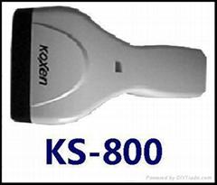 鄭州無線掃描槍KS