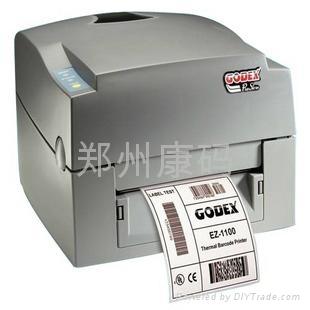 godex科诚条码打印机ez1100系列 1
