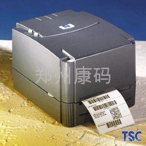 郑州tsc243系列标签打印机 2