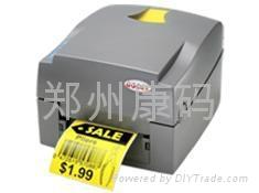 台湾godex1100